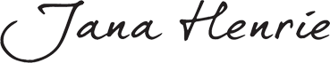 Jana Henrie logo